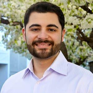 Dr. Adam Rizvi