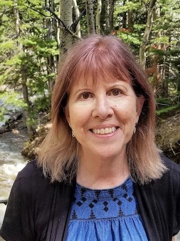 Ellen Burkett