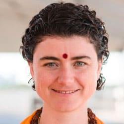 Lalita Shree Maa
