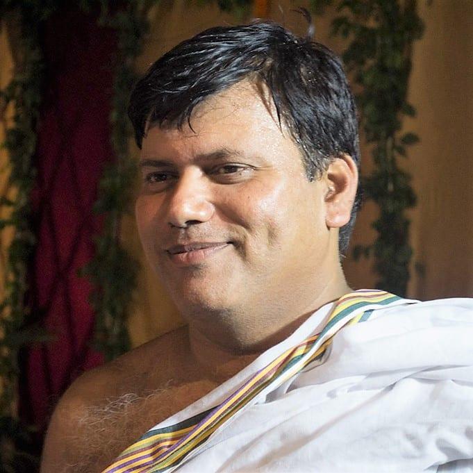 Pundit K. Venkat Raman Ganapathi