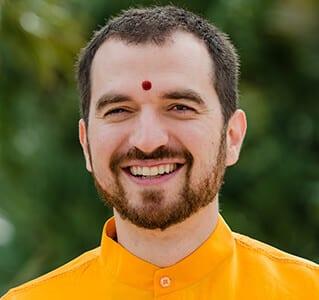 Tyagananda Das Brahmachari