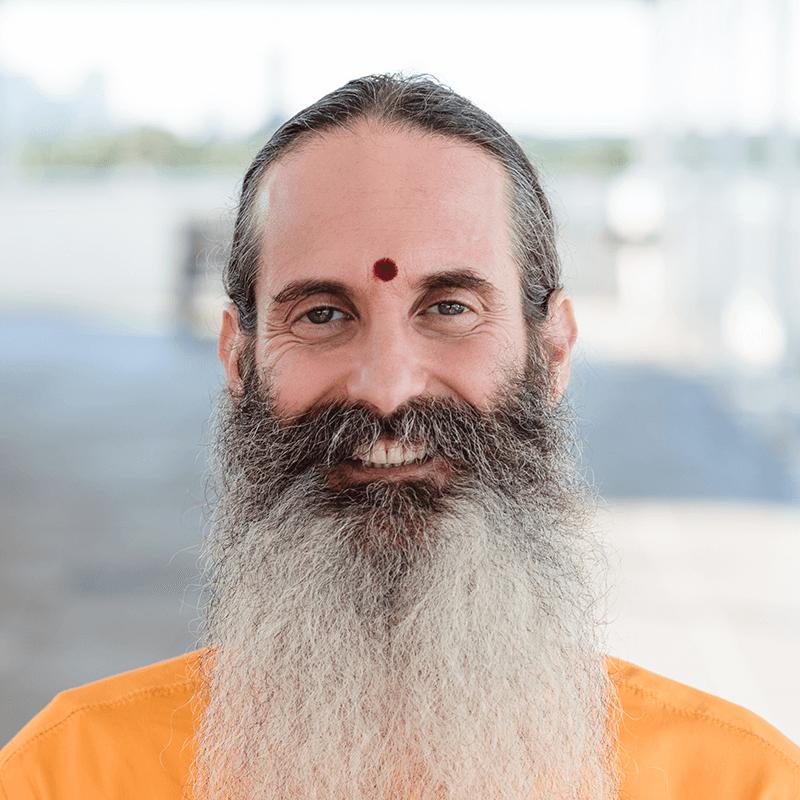Acharya Dayanand Das Maharaj