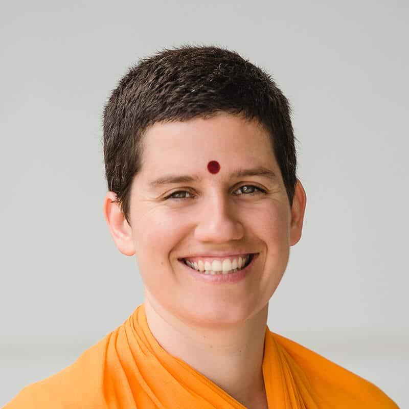 Shree Devi Brahmacharini