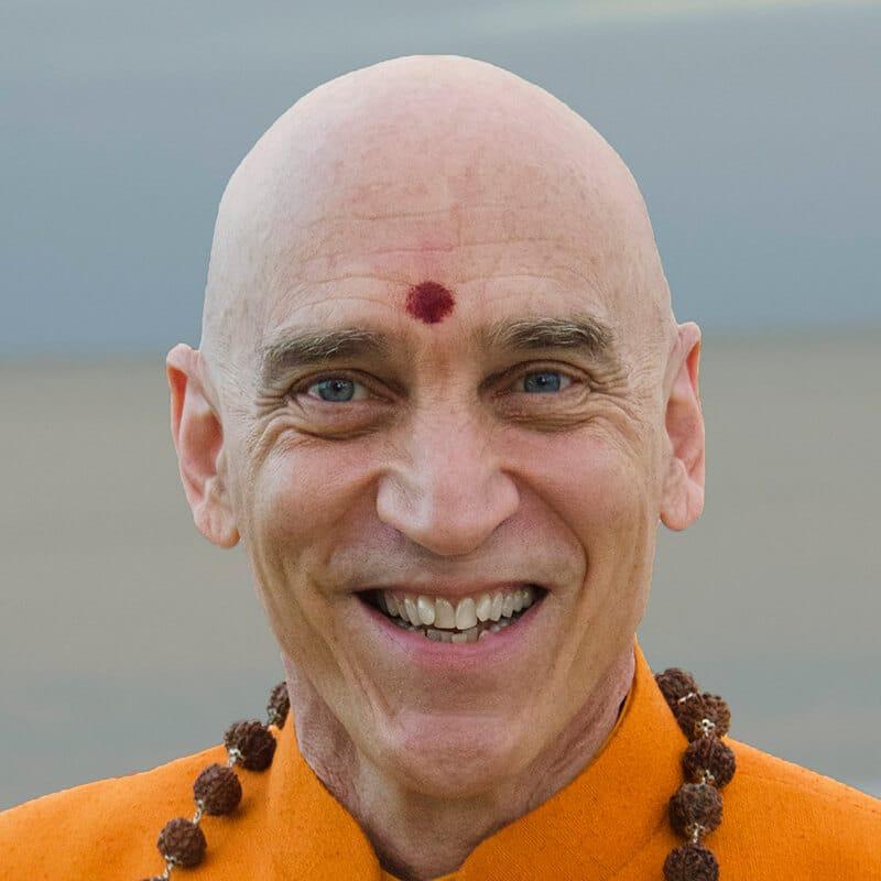 Swami Parameshwarananda (Swamiji)