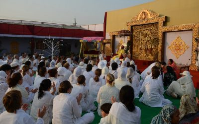 Kumbh Mela: An Ultimate Spiritual Experience