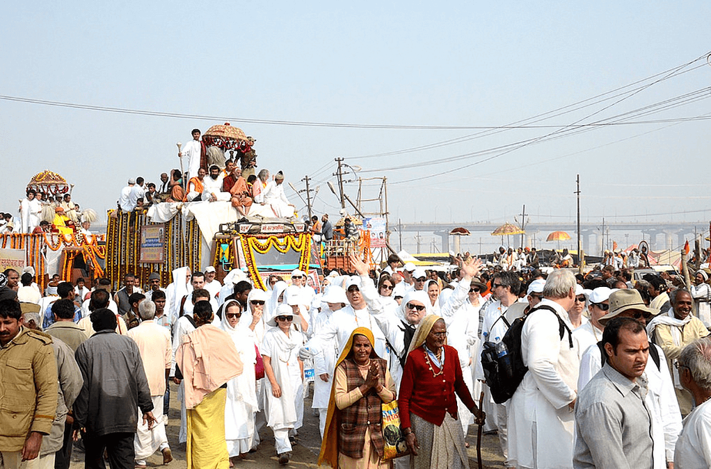 The Kumbh, Karma, and Kismet