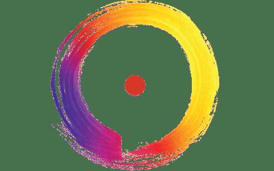 Histoire d'origine: Le logo de Vivre Éveillé (Awakened Life)