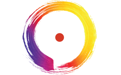 Origin Story: The Awakened Life Logo