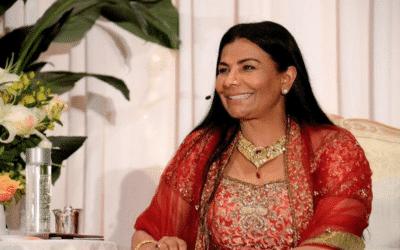 Sai Maa's 2019 New Year's Global Address