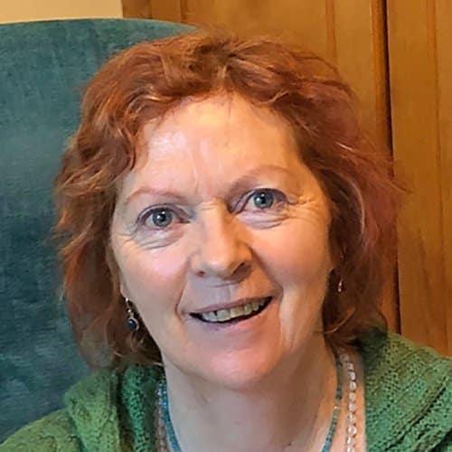 Bridget Haren