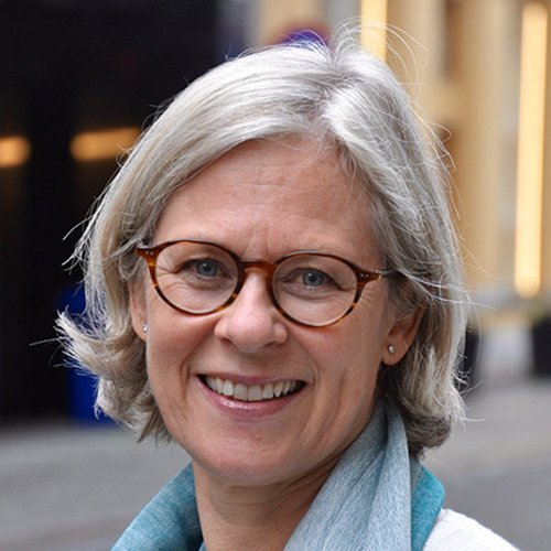 Julie M. Løddesøl
