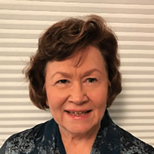 Kathleen Burroughs