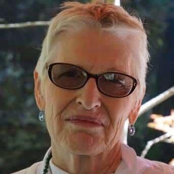Sue Silver