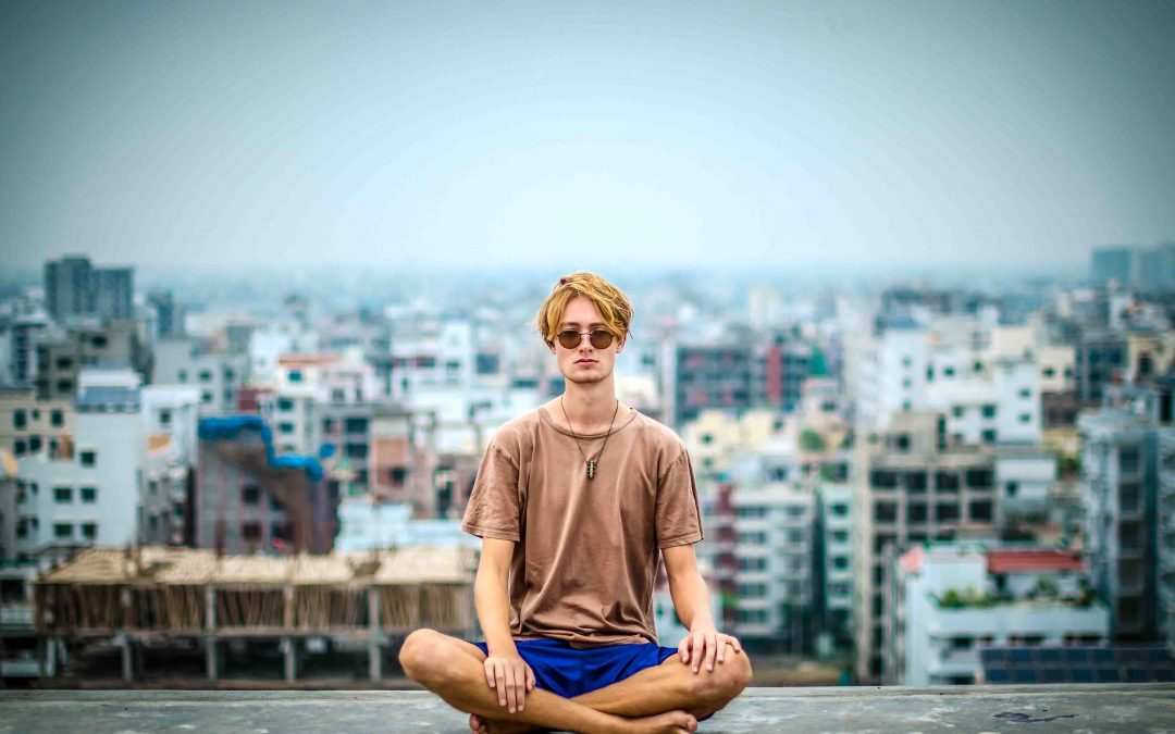 How to Meditate Without Using an Extra Minute of Your Full Schedule