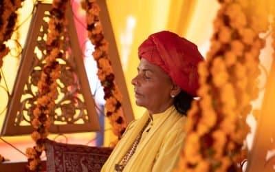 Quantum Oneness Meditation