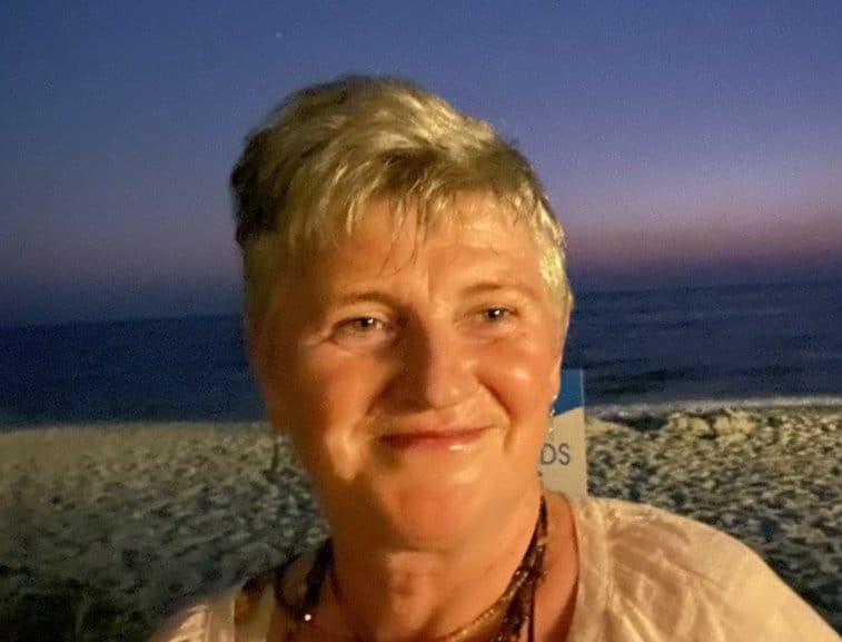 Clare Sheehan