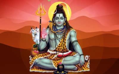 Happy Shivaratri!