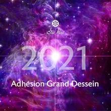 Adhésion Grand Dessein